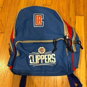 Other - Clippers Backpack